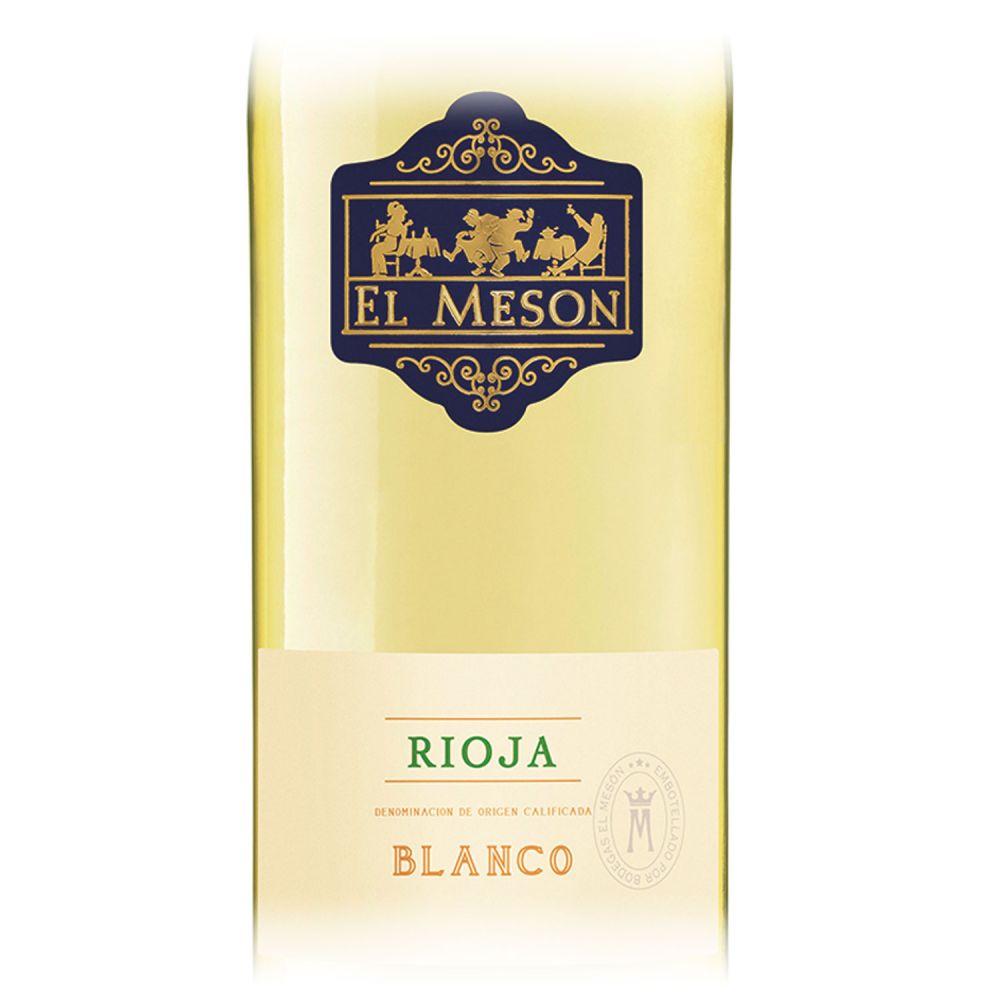Bodegas El Meson Blanco 2019