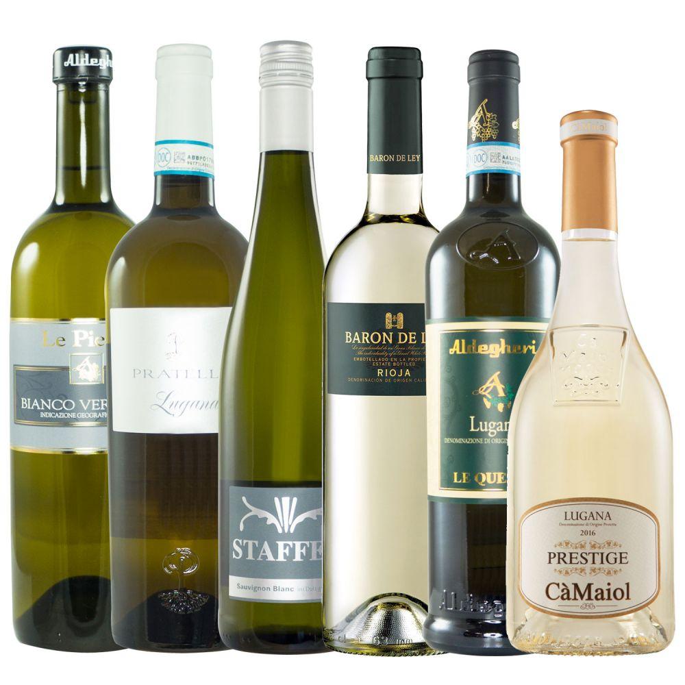 Sommerweine Probierpaket