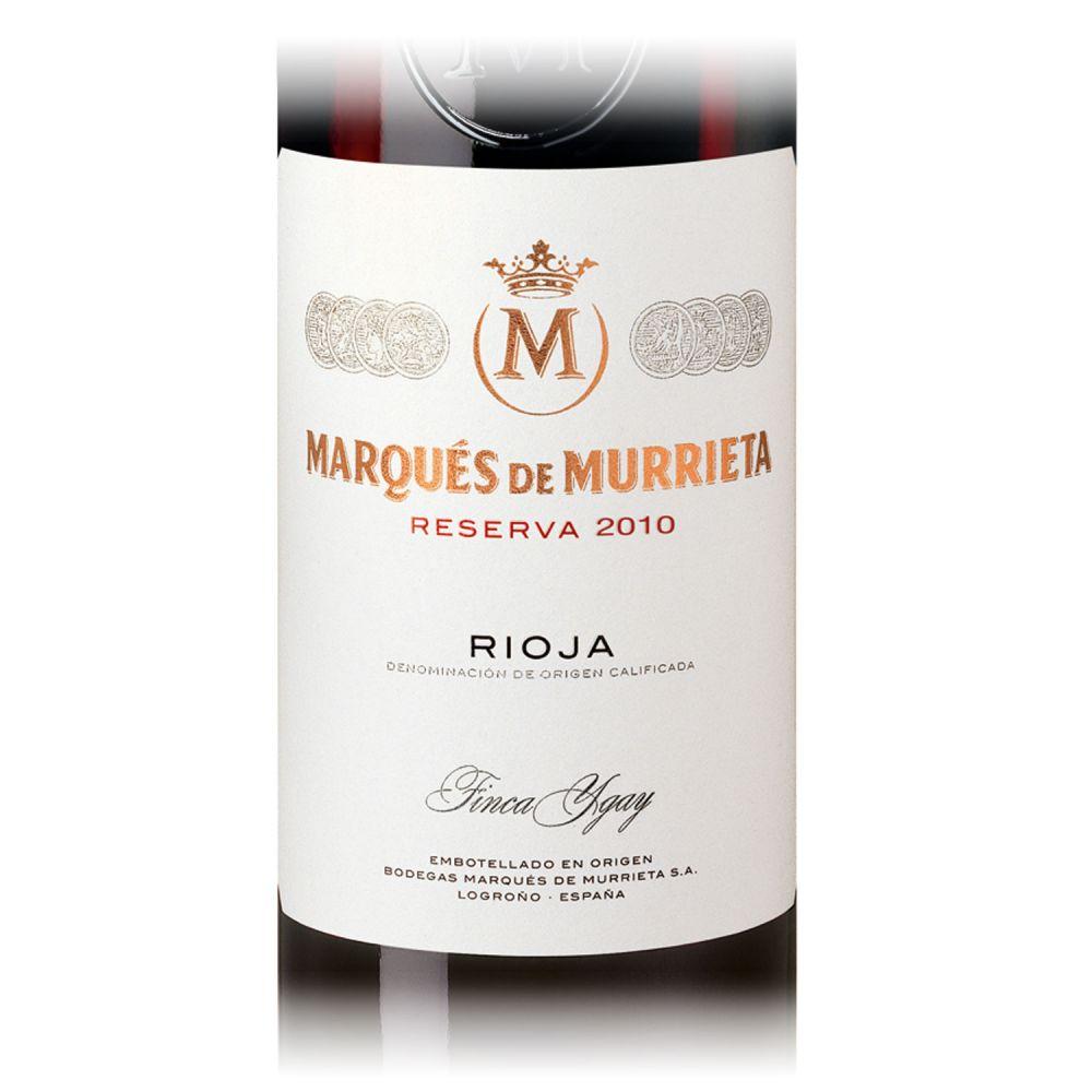 Marques de Murrieta Rioja Reserva 2014