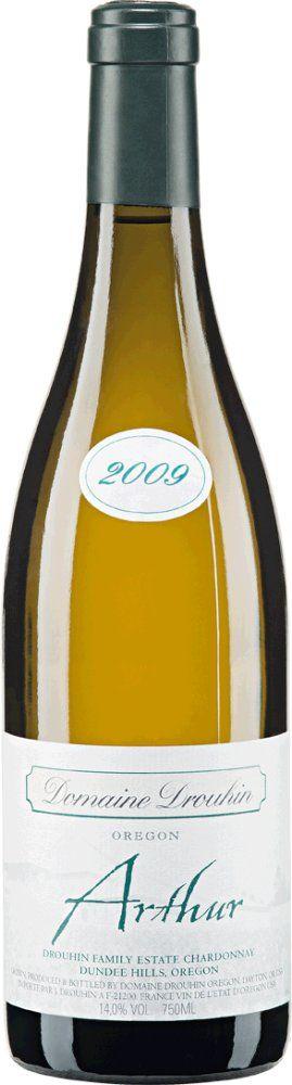 Drouhin Oregon Chardonnay Cuvée Arthur 2016