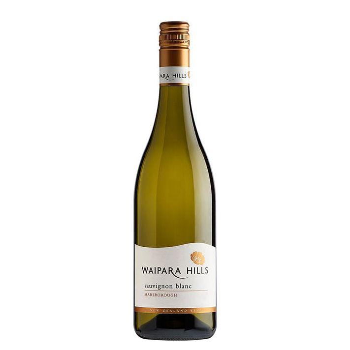 Waipara Hills Sauvignon Blanc 2019