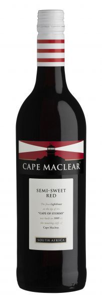 Cape Maclear Red 2015