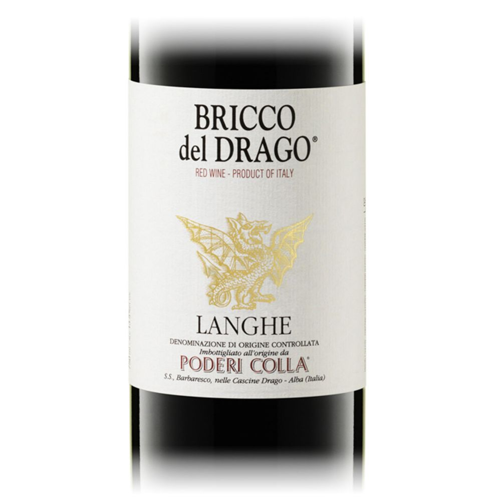 Poderi Colla Bricco Del Drago 2013