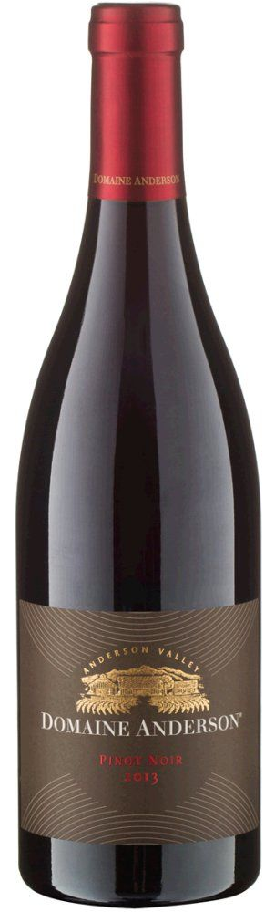 Anderson Pinot Noir 2014
