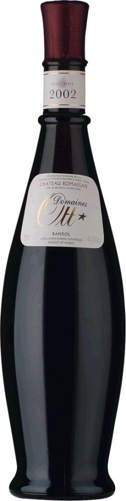 Domaines Ott Rouge 2015