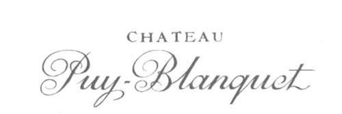 Château Puy-Blanquet