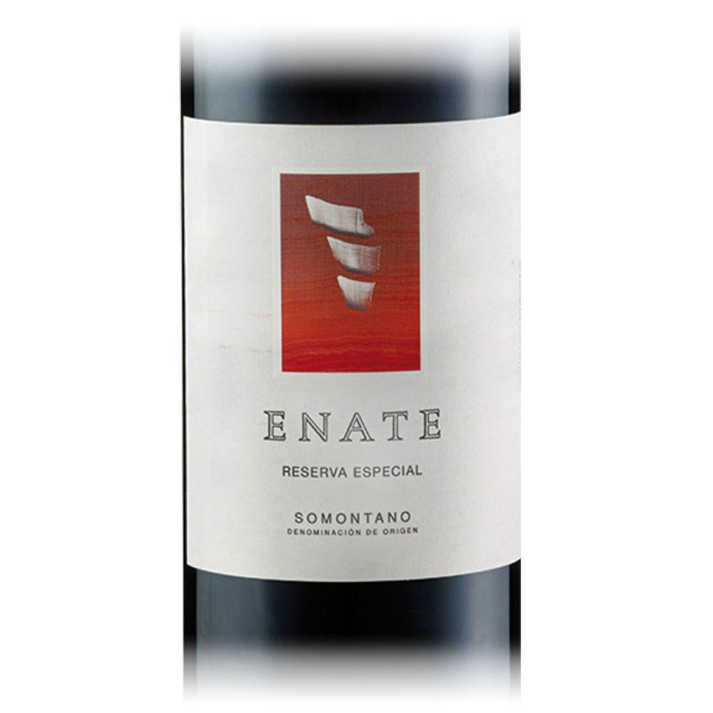 """Enate """"José Manuel Broto"""" Reserva Especial 2006"""