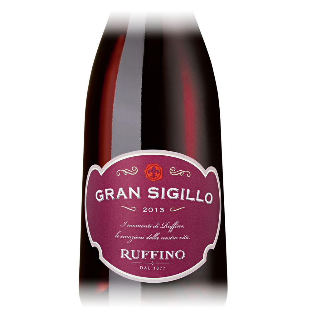 Ruffino Gran Sigillo Rosso 2014
