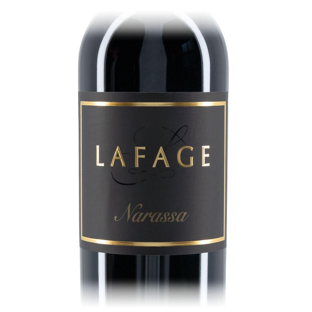 Domaine Lafage La Narassa 2018