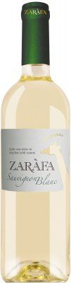 Zarafa Sauvignon Blanc 2017