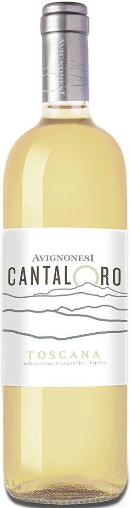 Avignonesi Cantaloro Bianco 2018