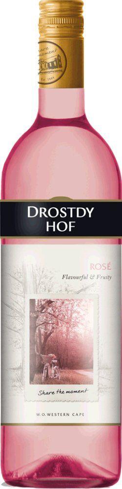 Drostdy-Hof Rose 2019