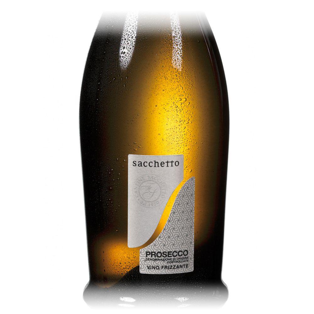 Sacchetto Sigillo Prosecco Vino Frizzante 2016