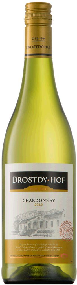 Drostdy-Hof Chardonnay 2017