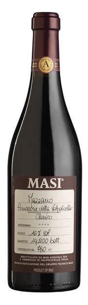 Masi Mazzano - Amarone della Valpolicella Classico 2011