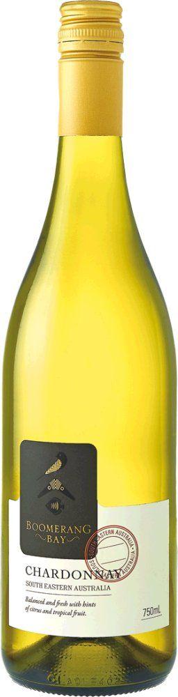 Grant Burge Chardonnay Boomerang Bay 2017
