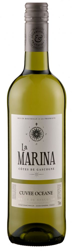 La Marina Cuvée Oceane Côtes de Gascogne 2020