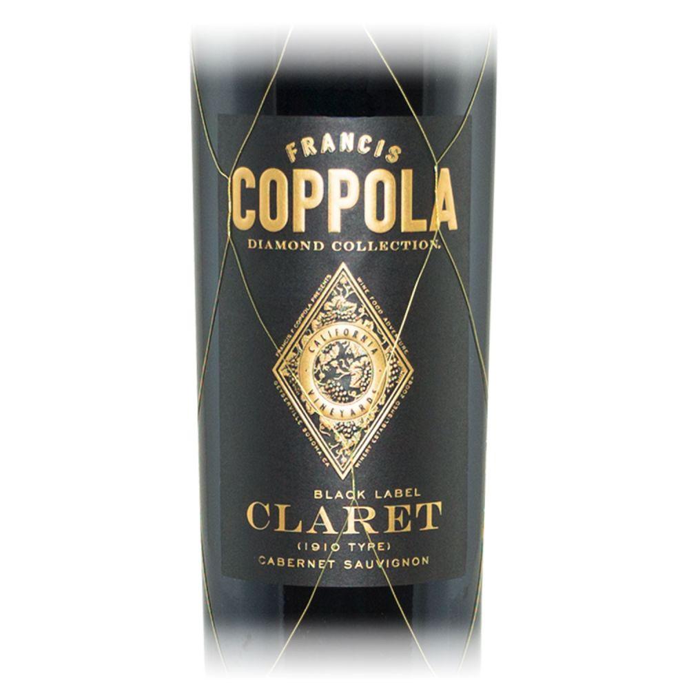 Coppola Claret Diamond Collection Black Label 2015