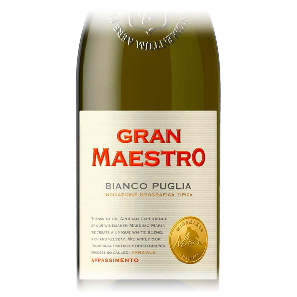 Gran Maestro Bianco Puglia Appassimento 2019