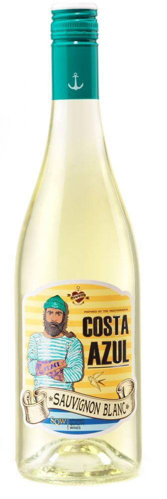 Costa Azul Sauvignon Blanc 2018