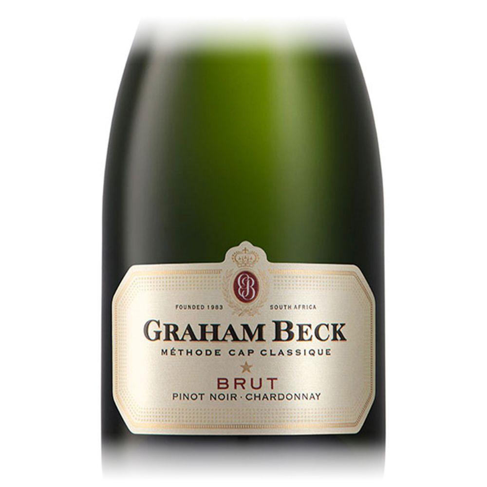 Graham Beck Cap Classique Brut
