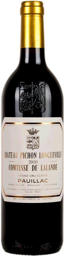Château Pichon-Lalande-Comtesse 2ème Cru Classé 2009 1,5l