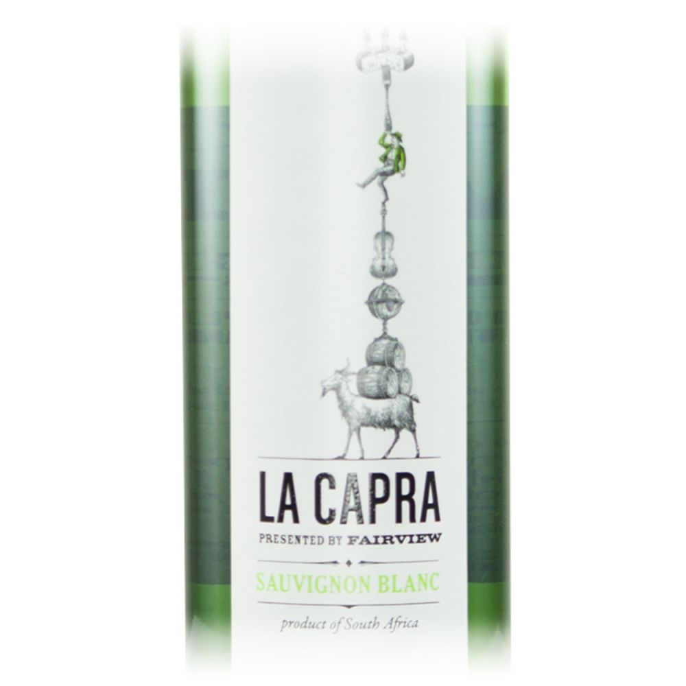 Fairview La Capra Sauvignon Blanc 2017