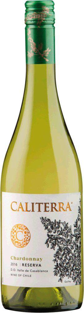 Caliterra Reserva Chardonnay 2017