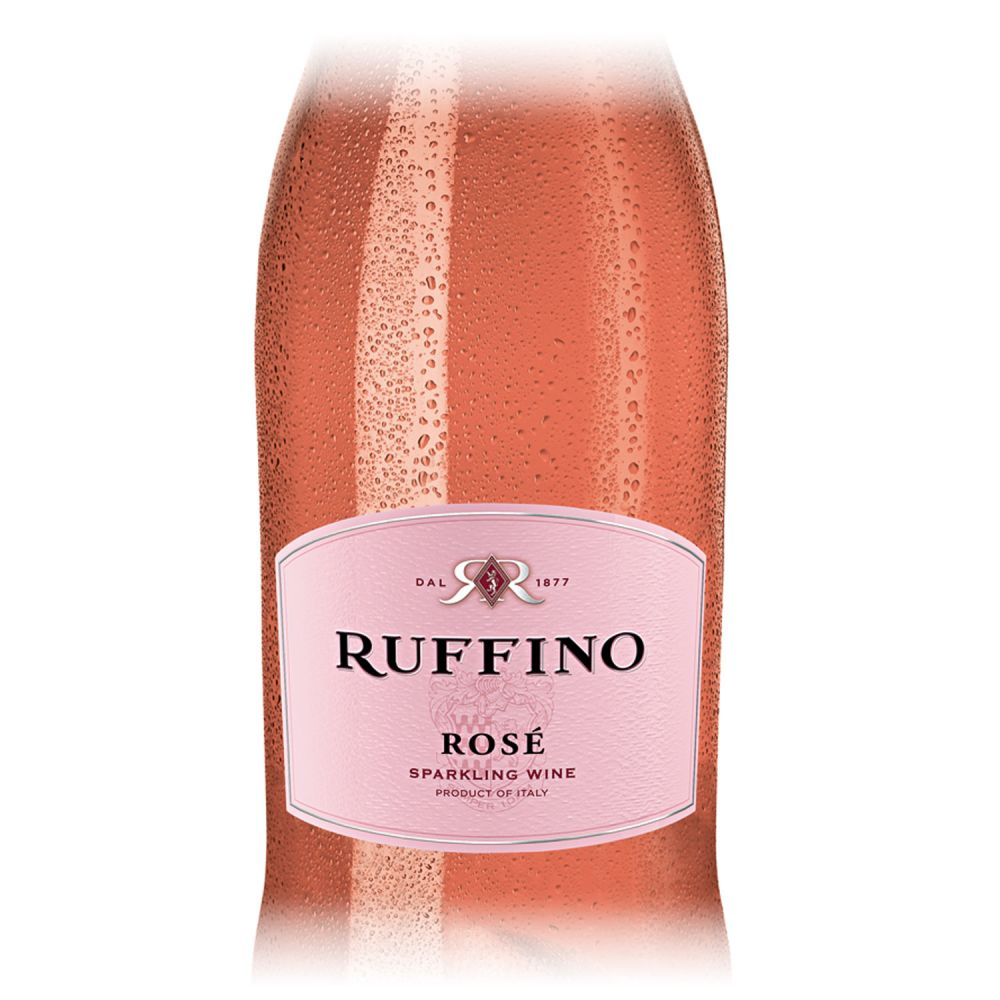Ruffino Sparkling Rosé Extra Dry