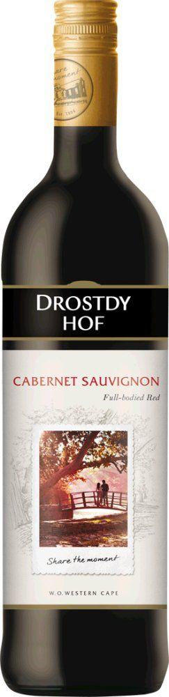 Drostdy-Hof Cabernet Sauvignon 2018