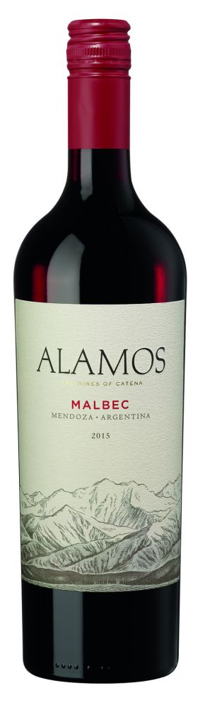 Catena Zapata Alamos Malbec 2018 ab 23.01.2020