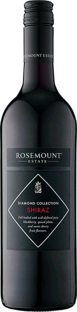 Rosemount Shiraz Diamond Selection 2019