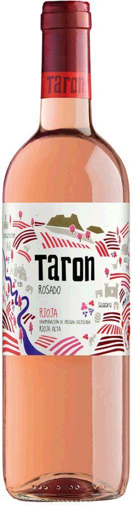 Bodegas Taron Rosé 2018