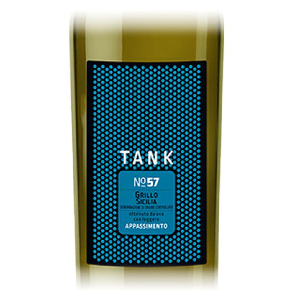 Tank 57 Grillo Sicilia Appassimento 2020