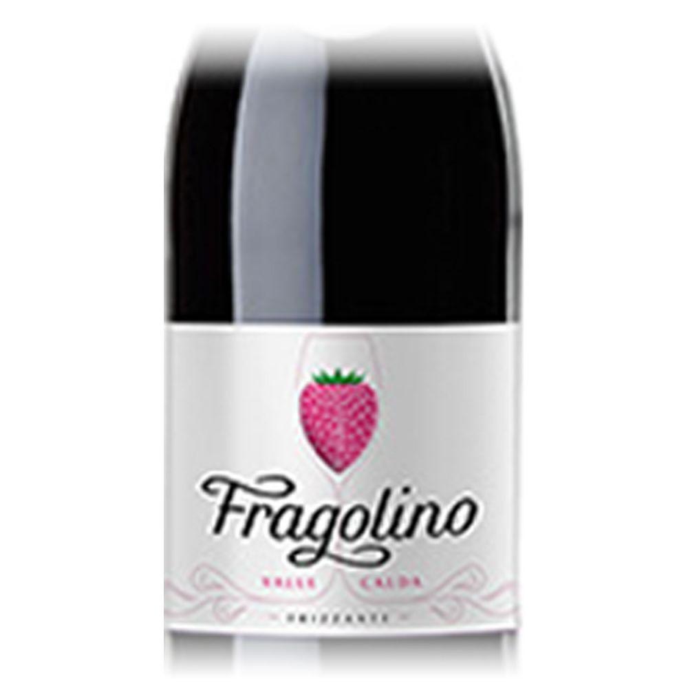 Masseria la Volpe Fragolino Rosso