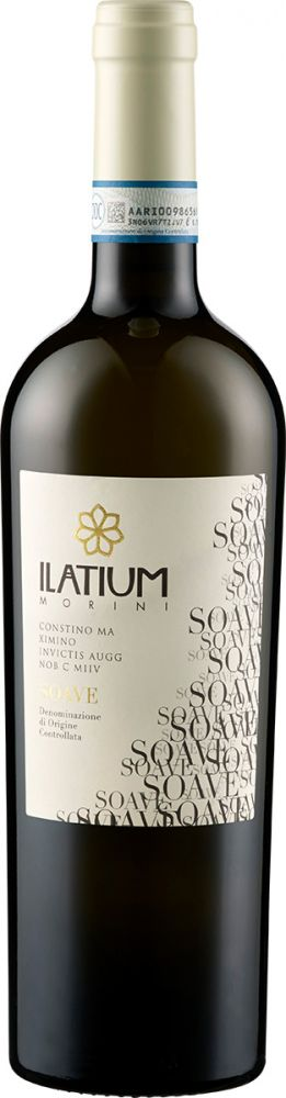 Latium Morini Soave 2019