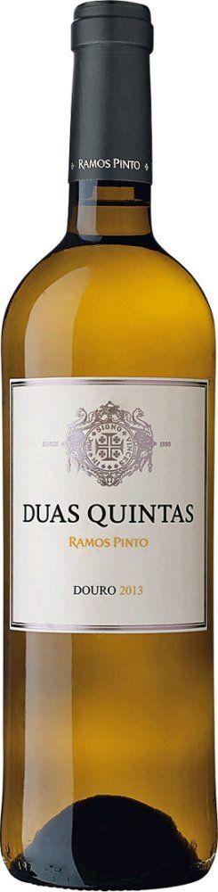Ramos Pinto Duas Quintas White 2018