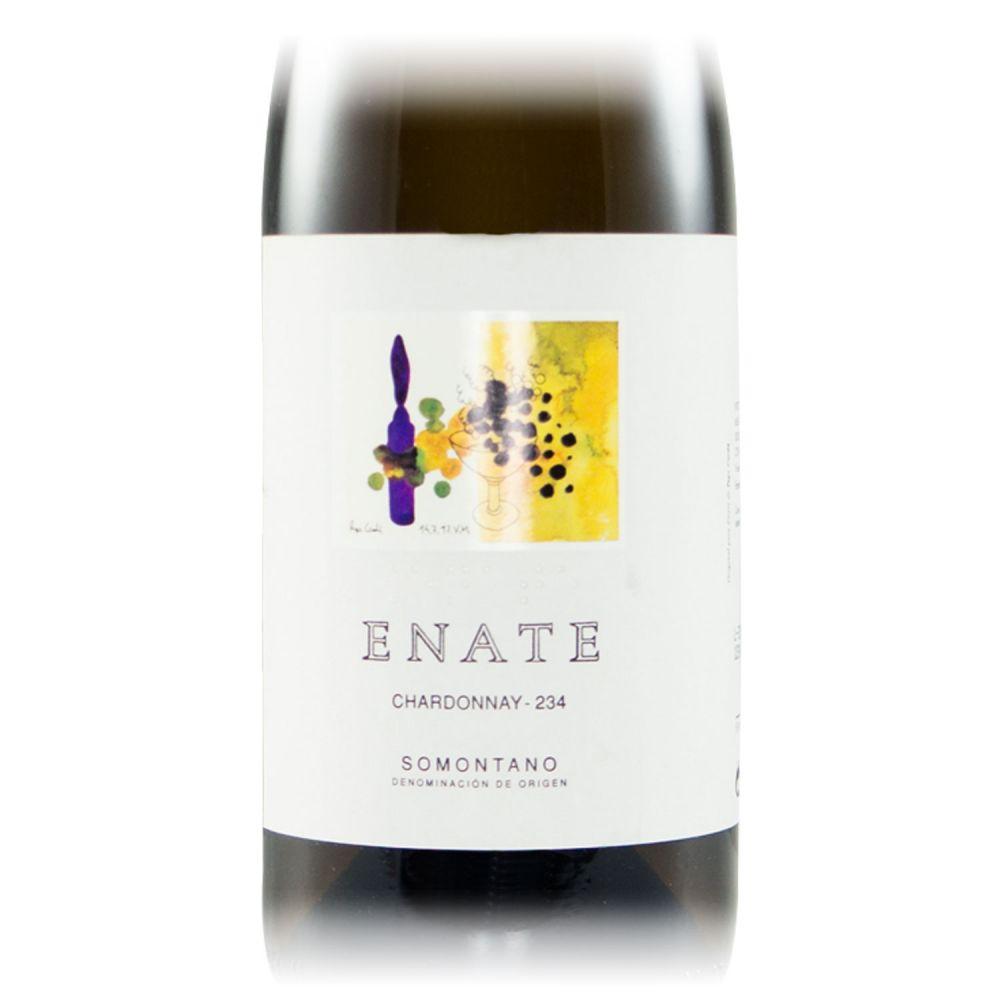 "Enate Chardonnay ""234"" 2020"