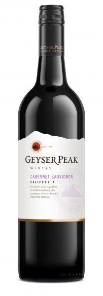 Geyser Peak Cabernet Sauvignon 2016