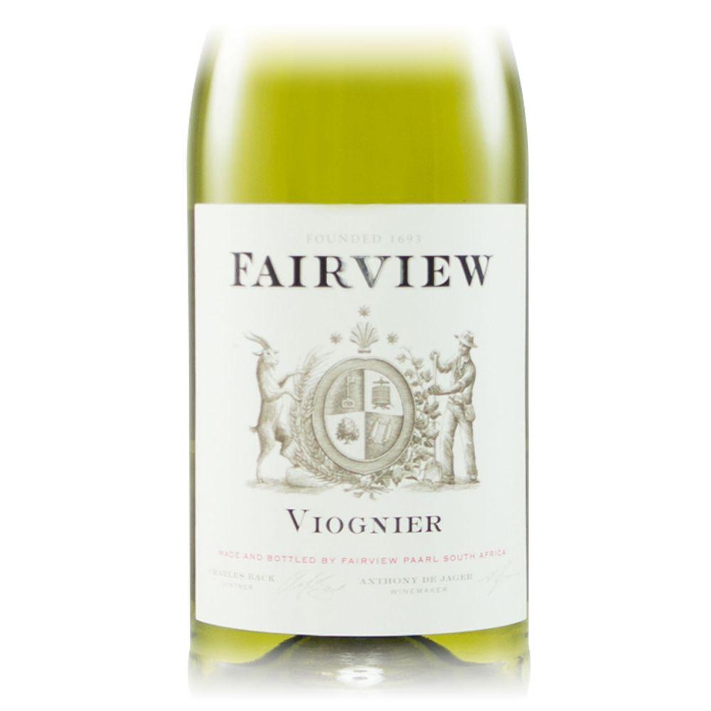 Fairview Viognier 2017