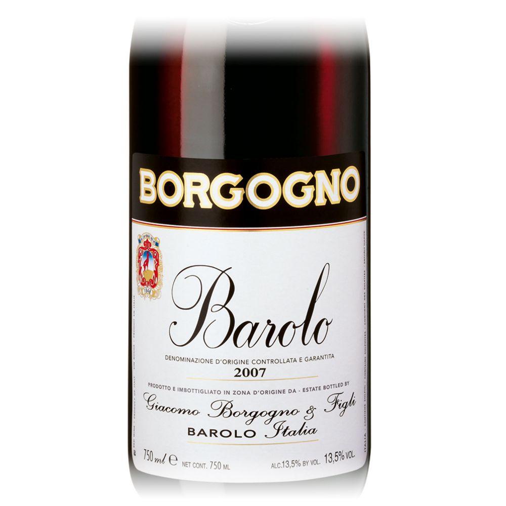 Borgogno Barolo 2013