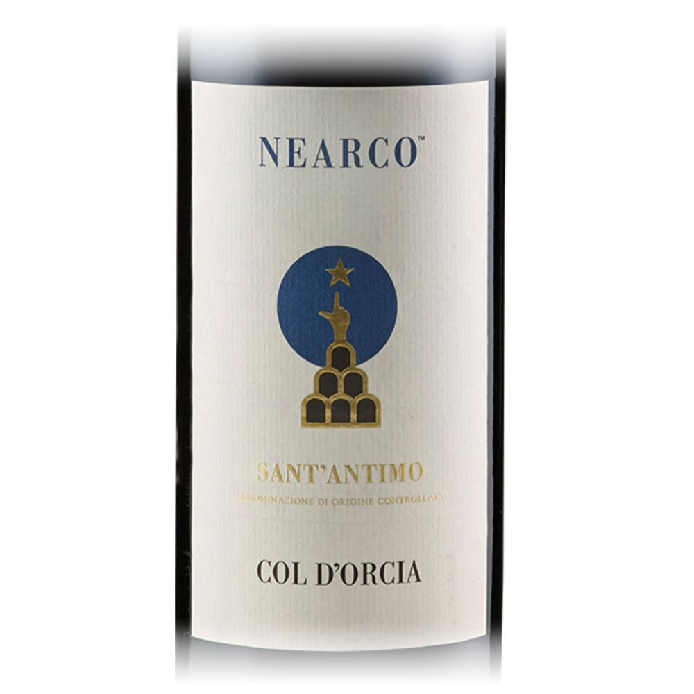 Col D'Orcia Sant'Antimo Nearco Rosso 2015