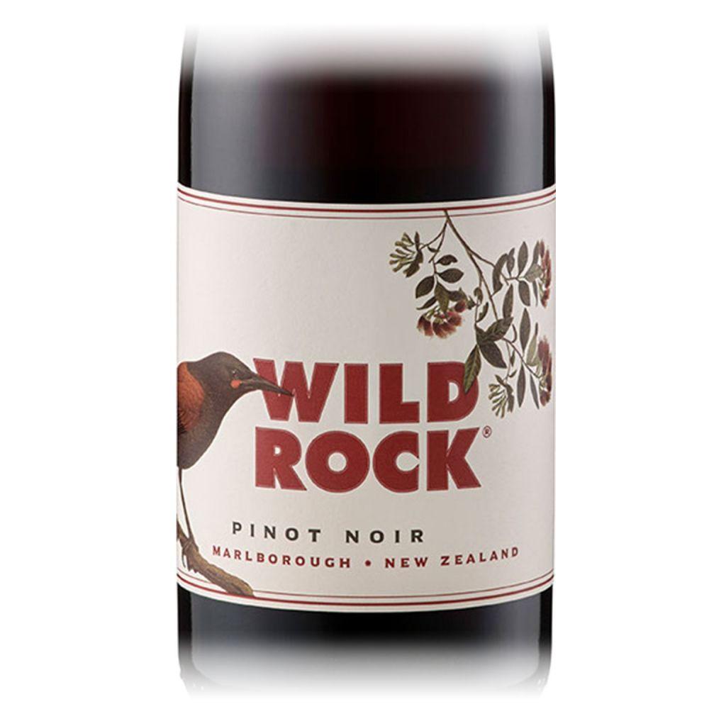 Wild Rock Pinot Noir 2017
