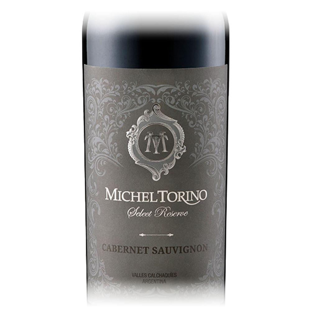 Michel Torino Select Reserve Cabernet Sauvignon 2018