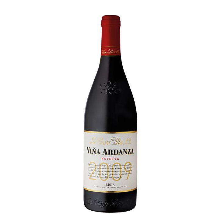 La Rioja Alta Vina Ardanza Rioja Reserva 2010