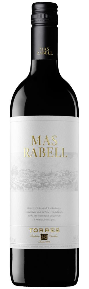 Miguel Torres Mas Rabell Tinto 2016