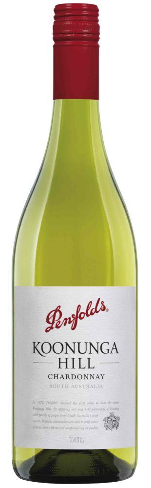 Penfolds Koonunga Hill Chardonnay 2016