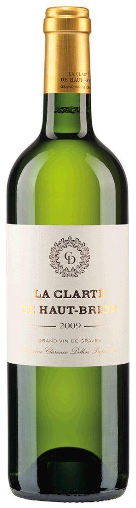 Château Haut-Brion La Clarté Blanc 2016