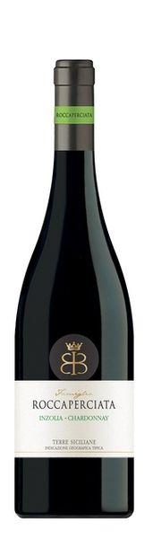 Roccaperciata Inzolia - Chardonnay Sicilia 2018