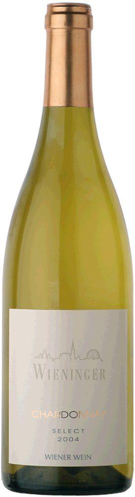 Wieninger Chardonnay Select 2017